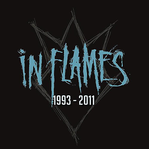 Alliance In Flames - 1993 - 2011 thumbnail