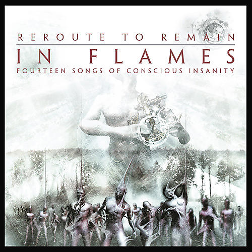 Alliance In Flames - Reroute to Remain thumbnail