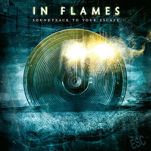 Alliance In Flames - Soundtrack to Your Escape thumbnail