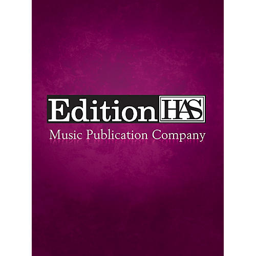 Edition Has In Paradise (Voice and Piano) HAS Series Composed by Donald Beattie thumbnail
