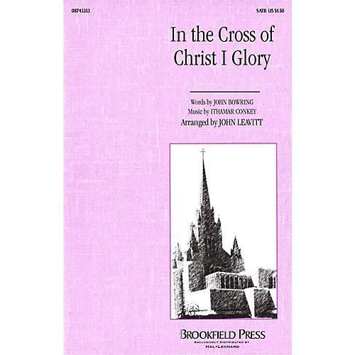 Hal Leonard In the Cross of Christ I Glory (Instrumental Pak (Chamber Orch.)) IPAKCO Arranged by John Leavitt thumbnail