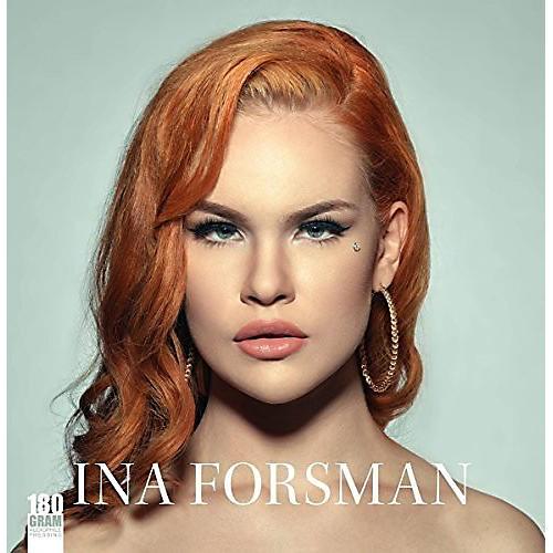 Alliance Ina Forsman - Ina Forsman thumbnail