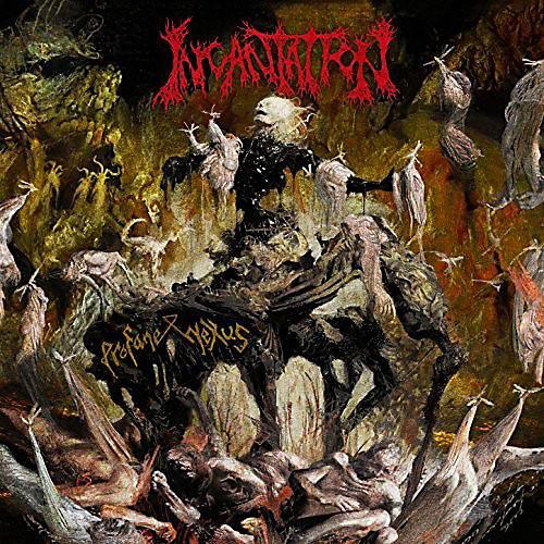 Alliance Incantation - Profane Nexus thumbnail