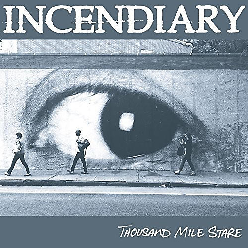 Alliance Incendiary - Thousand Mile Stare thumbnail