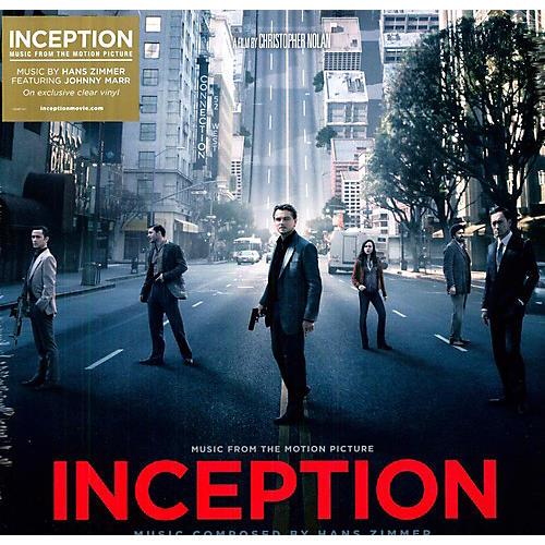 Alliance Inception - Inception (Original Soundtrack) thumbnail