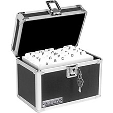Vaultz Index Card Box - 4x6
