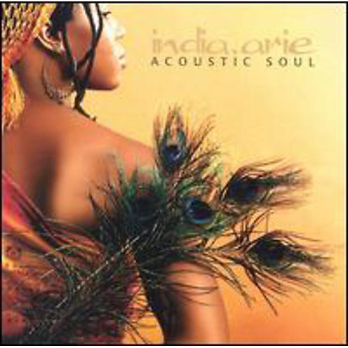 Alliance India.Arie - Acoustic Soul thumbnail