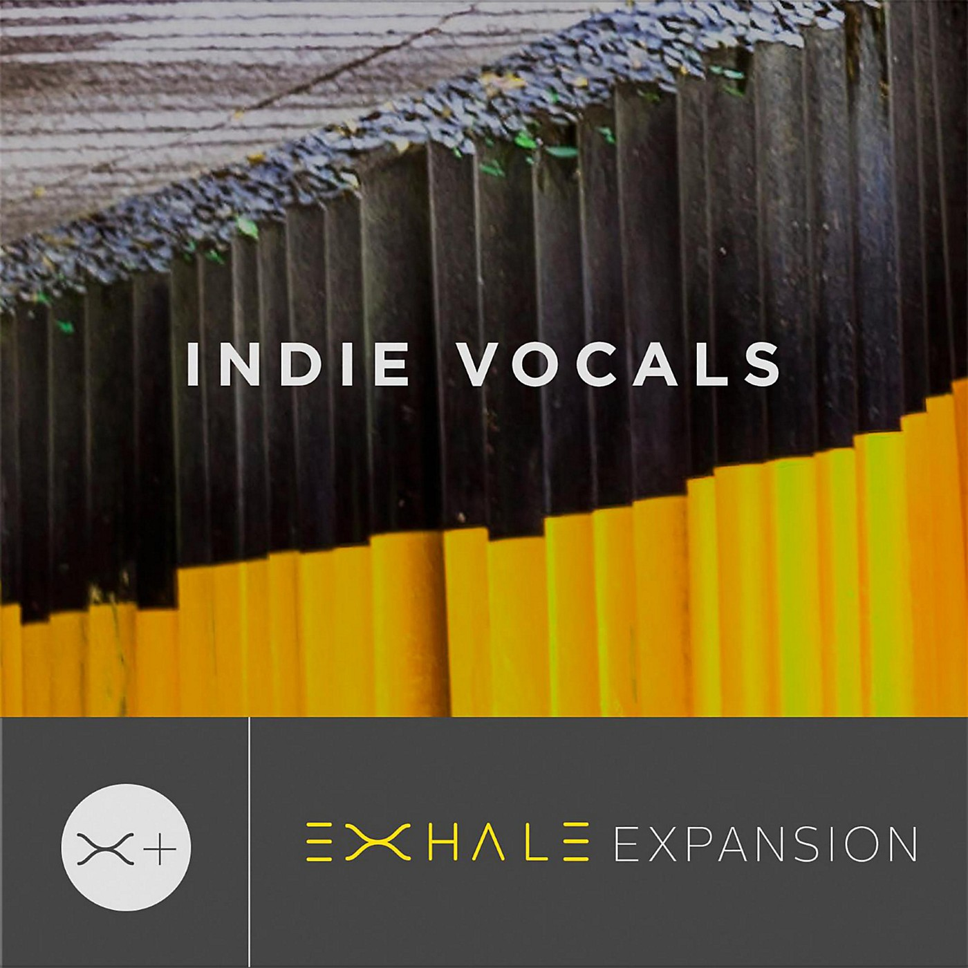 Output Indie Vocals EXHALE Expansion thumbnail