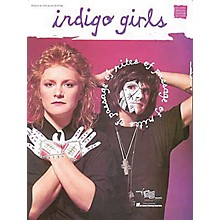 Hal Leonard Indigo Girls - Rites of Passage Piano, Vocal, Guitar Songbook