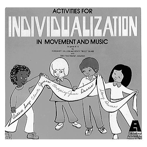 Educational Activities Individualization In Movement and Music-thumbnail