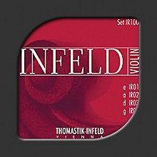 Thomastik Infeld Red Series 4/4 Size Violin Strings