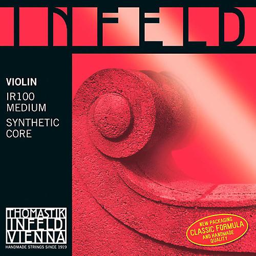 Thomastik Infeld Red Series 4/4 Size Violin Strings thumbnail