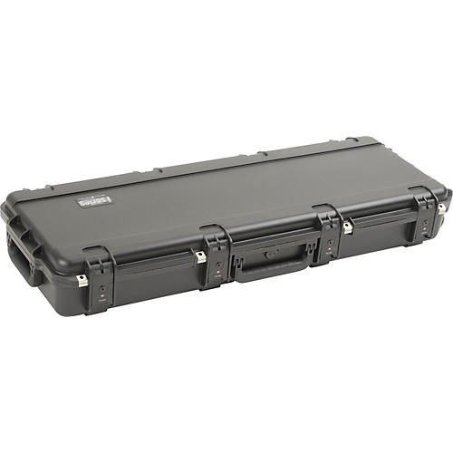 SKB Injection-Molded PRS-Style ATA Guitar Flight Case thumbnail