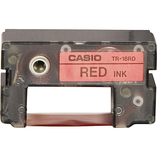 Casio Ink ribbon casette 3-Pack thumbnail
