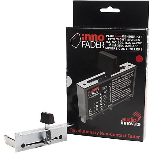 Audio Innovate Innojuster thumbnail