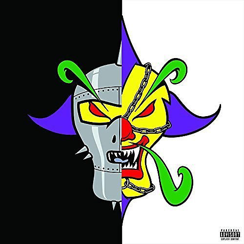 Alliance Insane Clown Posse - The Marvelous Missing Link (The Complete Saga) thumbnail