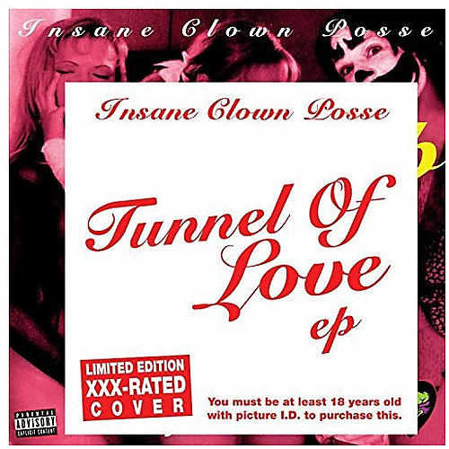 Alliance Insane Clown Posse - Tunnel Of Love XXX-Version Vinyl thumbnail