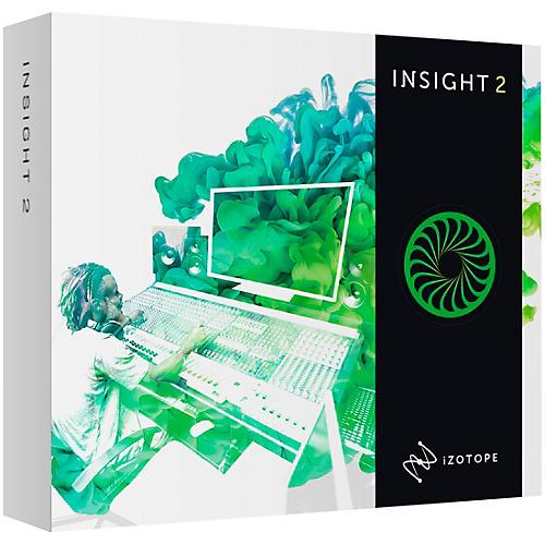 iZotope Insight 2 EDU thumbnail