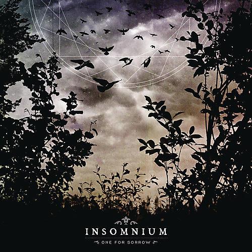 Alliance Insomnium - One For Sorrow thumbnail