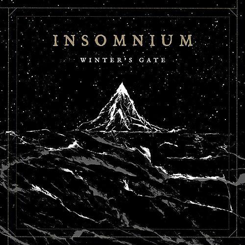 Alliance Insomnium - Winter's Gate thumbnail