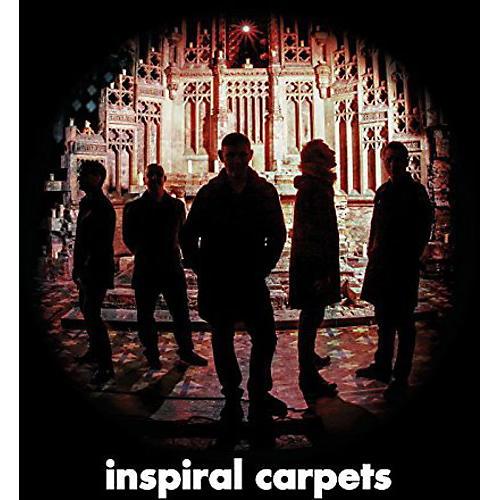 Alliance Inspiral Carpets - Inspiral Carpets thumbnail