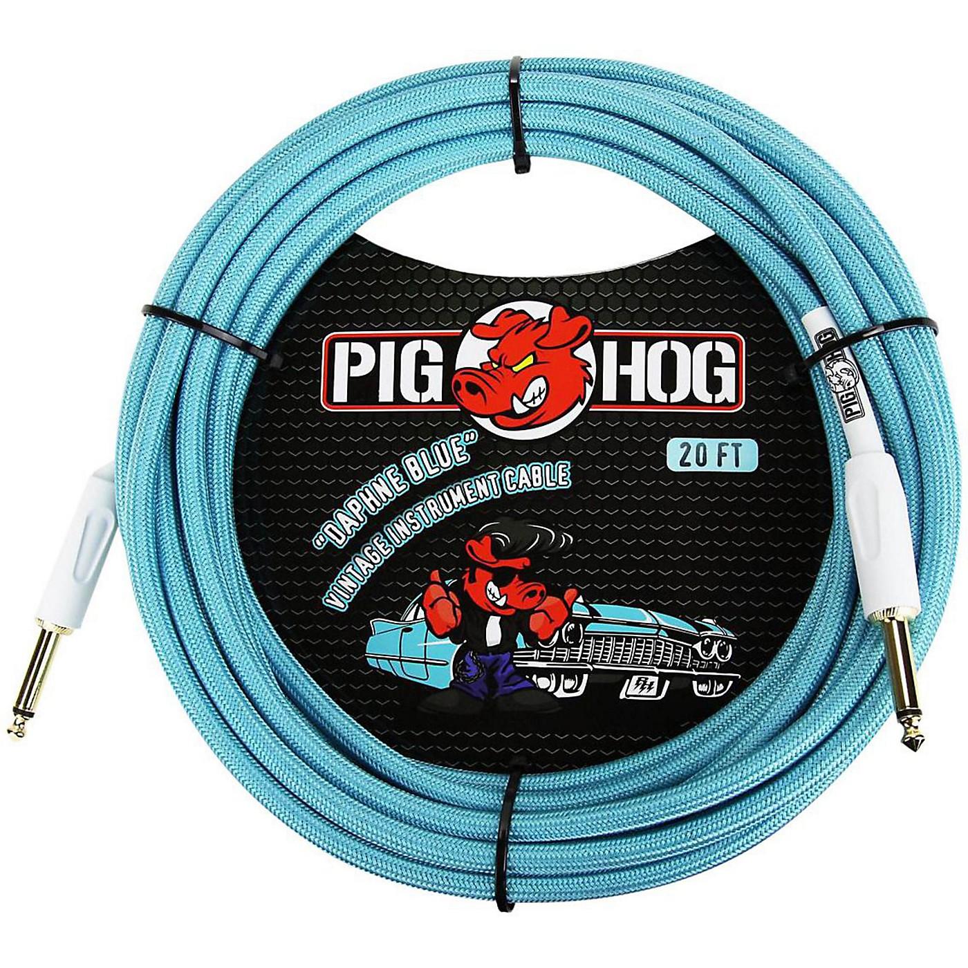 Pig Hog Instrument Cable thumbnail