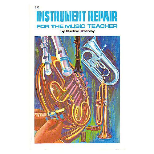 Alfred Instrument Repair Music Teaching - Stanley thumbnail