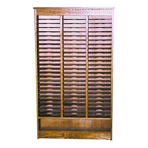Sherrard Instrumental Folio Cabinets thumbnail