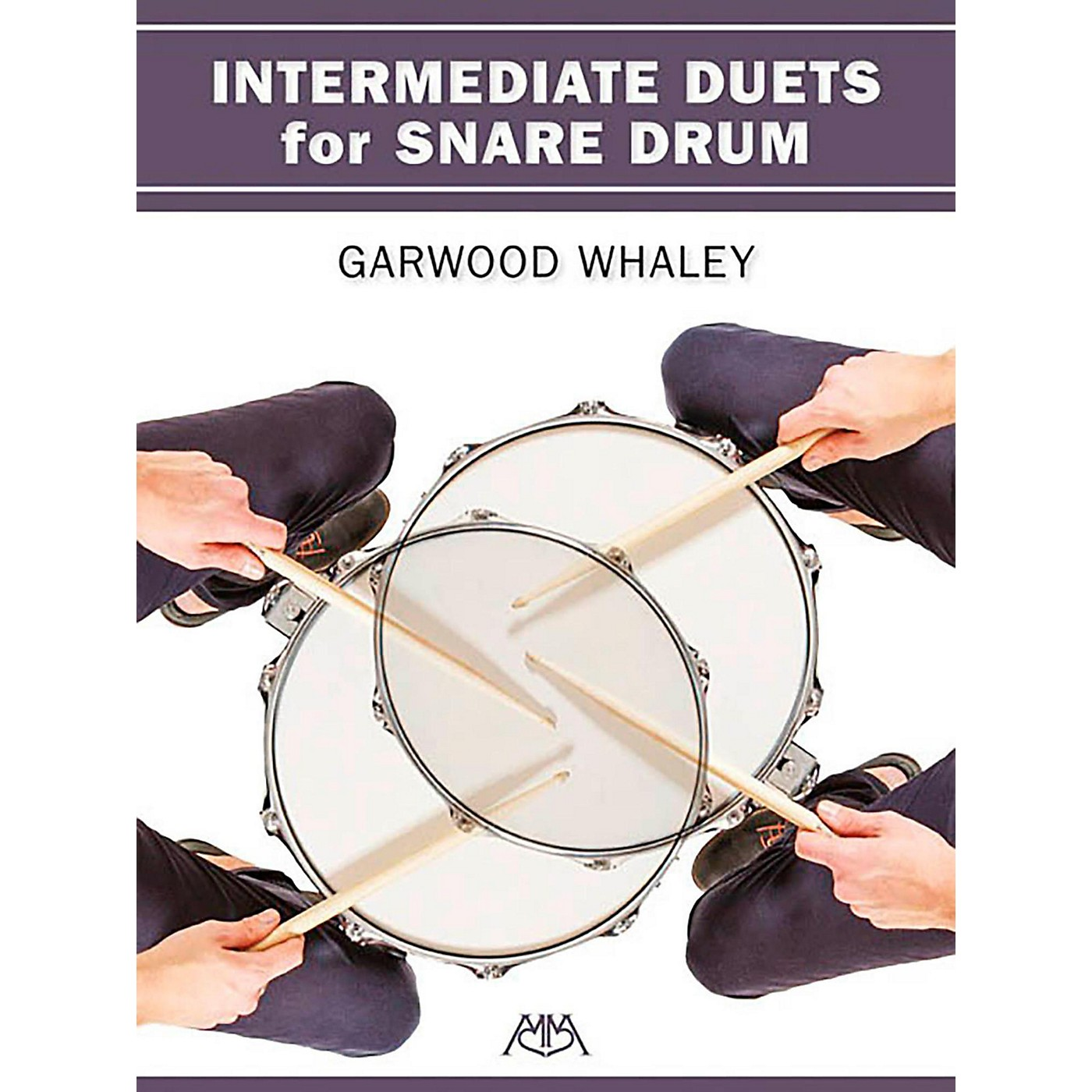 Meredith Music Intermediate Duets for Snare Drum thumbnail