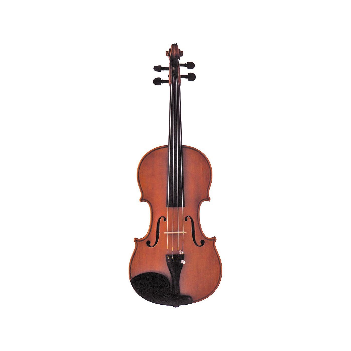 Yamaha Intermediate Model AV10 violin thumbnail