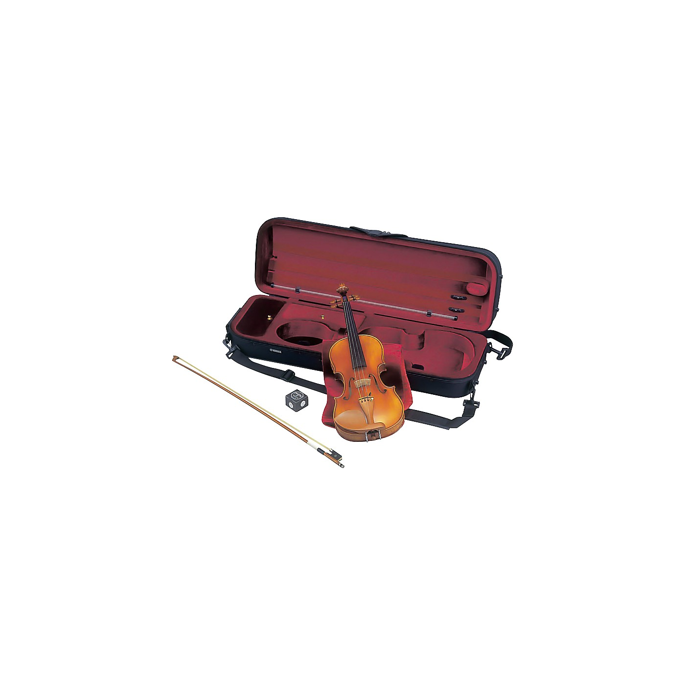 Yamaha Intermediate Model AV20 violin thumbnail