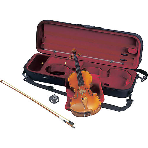 Yamaha Intermediate Model AV20 violin thumbnail