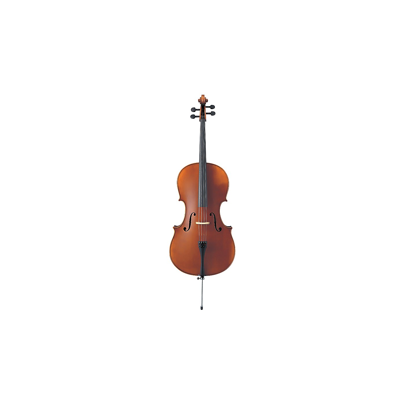 Yamaha Intermediate Model AVC7 cello outfit thumbnail