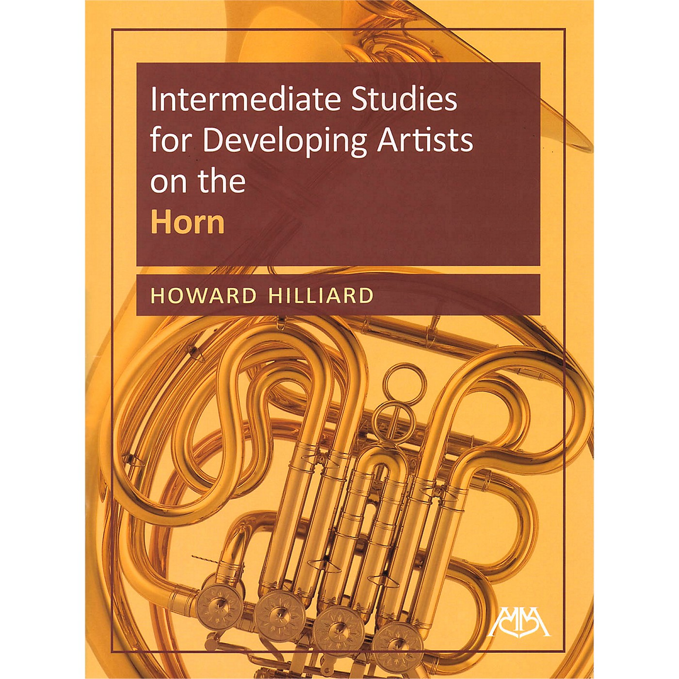 Meredith Music Intermediate Studies For Developing Artists On The French Horn thumbnail