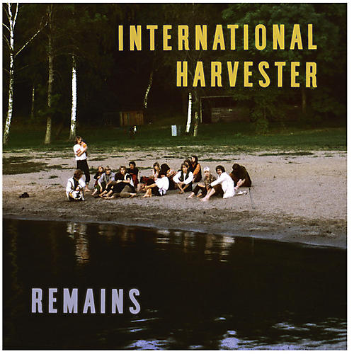 Alliance International Harvest - Remains thumbnail