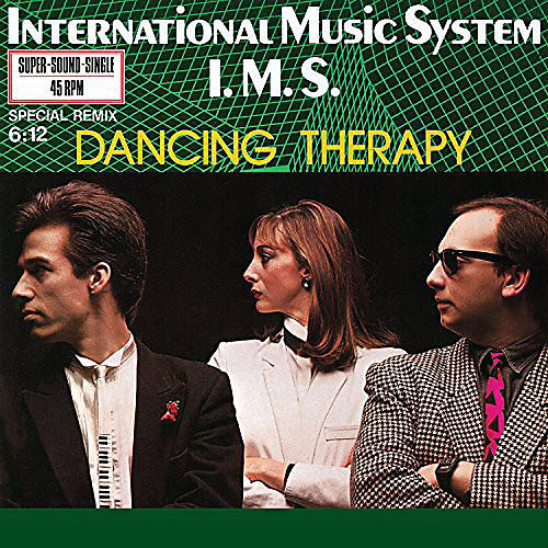 Alliance International Music System - Dancing Therapy thumbnail
