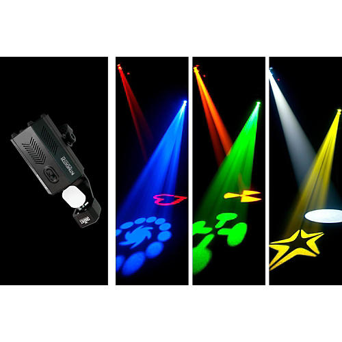 CHAUVET DJ Intimidator Scan LED 100 thumbnail