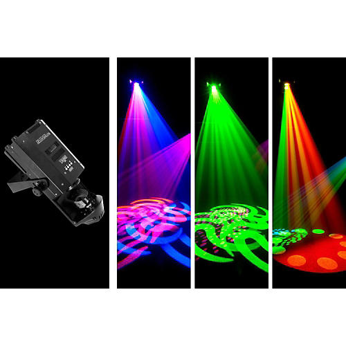 CHAUVET DJ Intimidator Scan LED 300-thumbnail