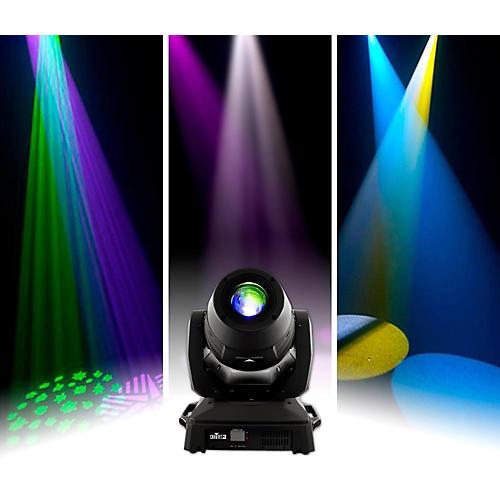CHAUVET DJ Intimidator Spot 155 Compact LED Moving Head thumbnail