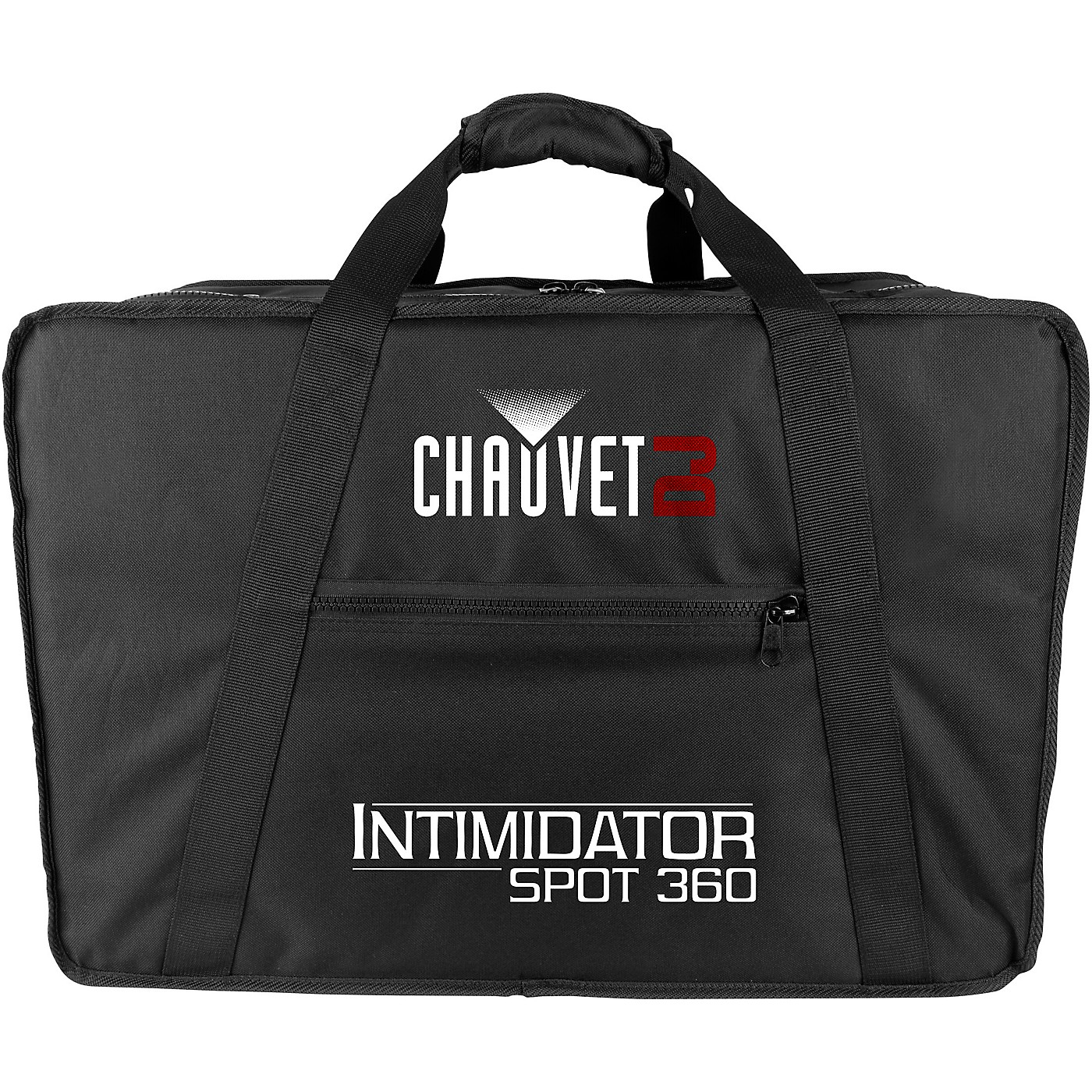 CHAUVET DJ Intimidator Spot 360 LED Spotlight (Pair) with CHS-360 Case (Pair) thumbnail