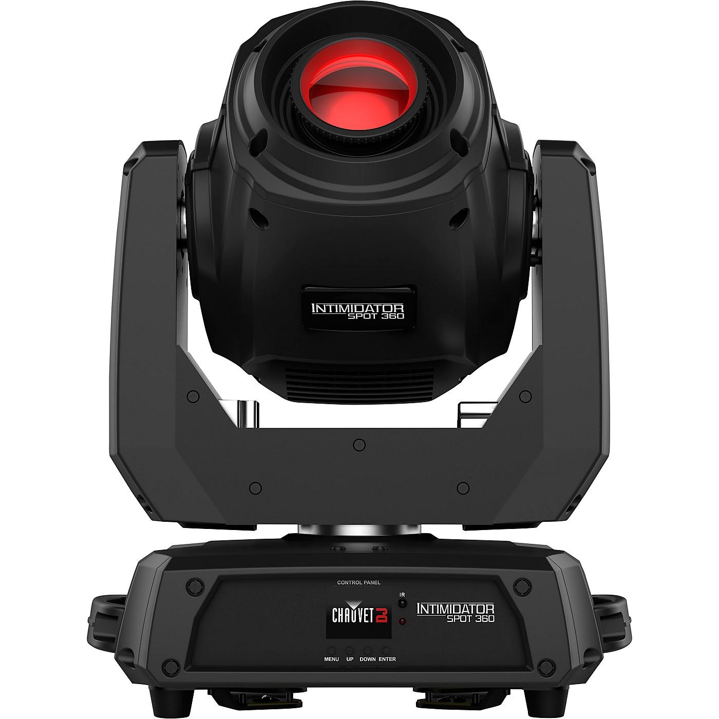 CHAUVET DJ Intimidator Spot 360 LED Spotlight thumbnail