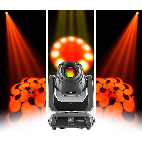 CHAUVET DJ Intimidator Spot 375Z IRC LED Effect Light thumbnail