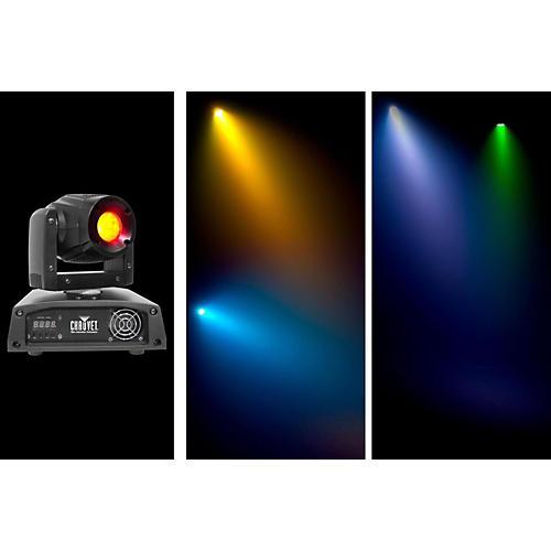 CHAUVET DJ Intimidator Wash LED 150 moving head wash-thumbnail