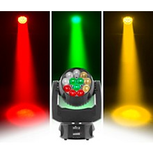 CHAUVET DJ Intimidator Wash Zoom 450 IRC RGBW LED Moving-Head Light