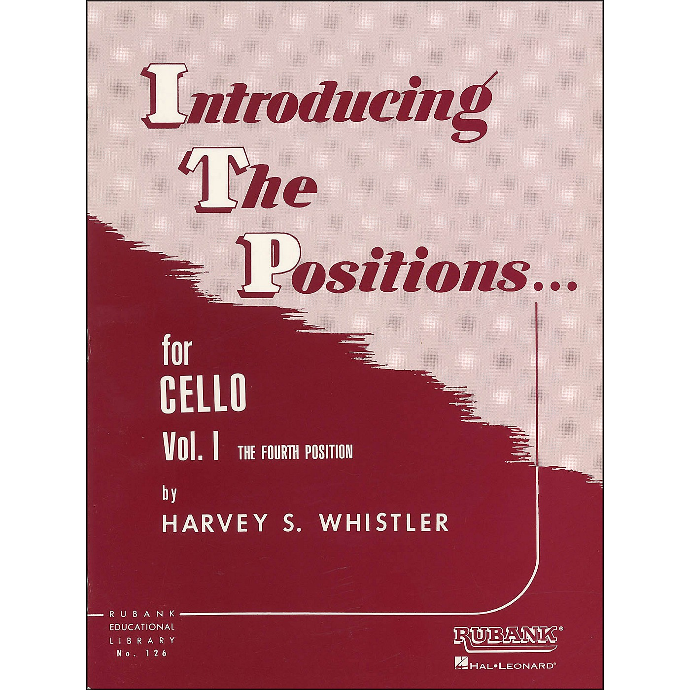 Hal Leonard Introducing The Positions for Cello Vol 1 The Fourth Position thumbnail