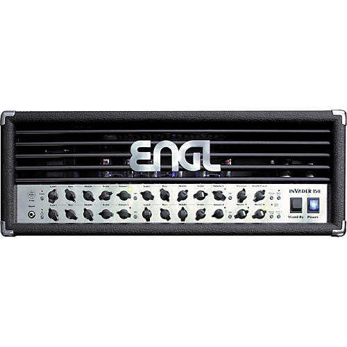 Engl Invader 150W Guitar Amp Head thumbnail