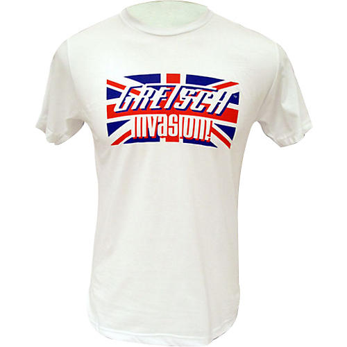 Gretsch Invasion T-Shirt-thumbnail