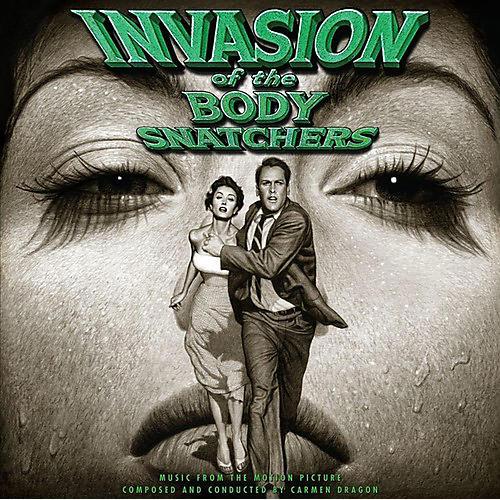 Alliance Invasion of the Body Snatchers (Original Soundtrack) thumbnail