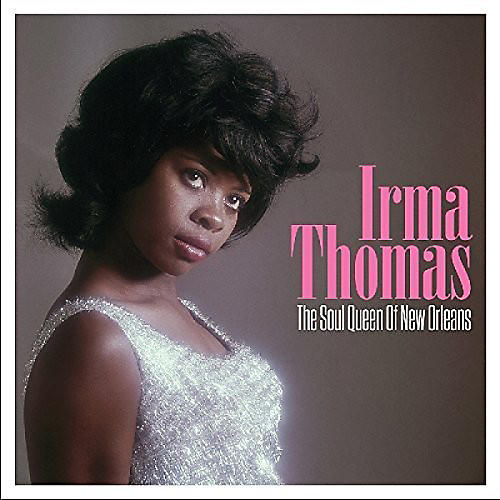 Alliance Irma Thomas - Soul Queen of New Orleans thumbnail