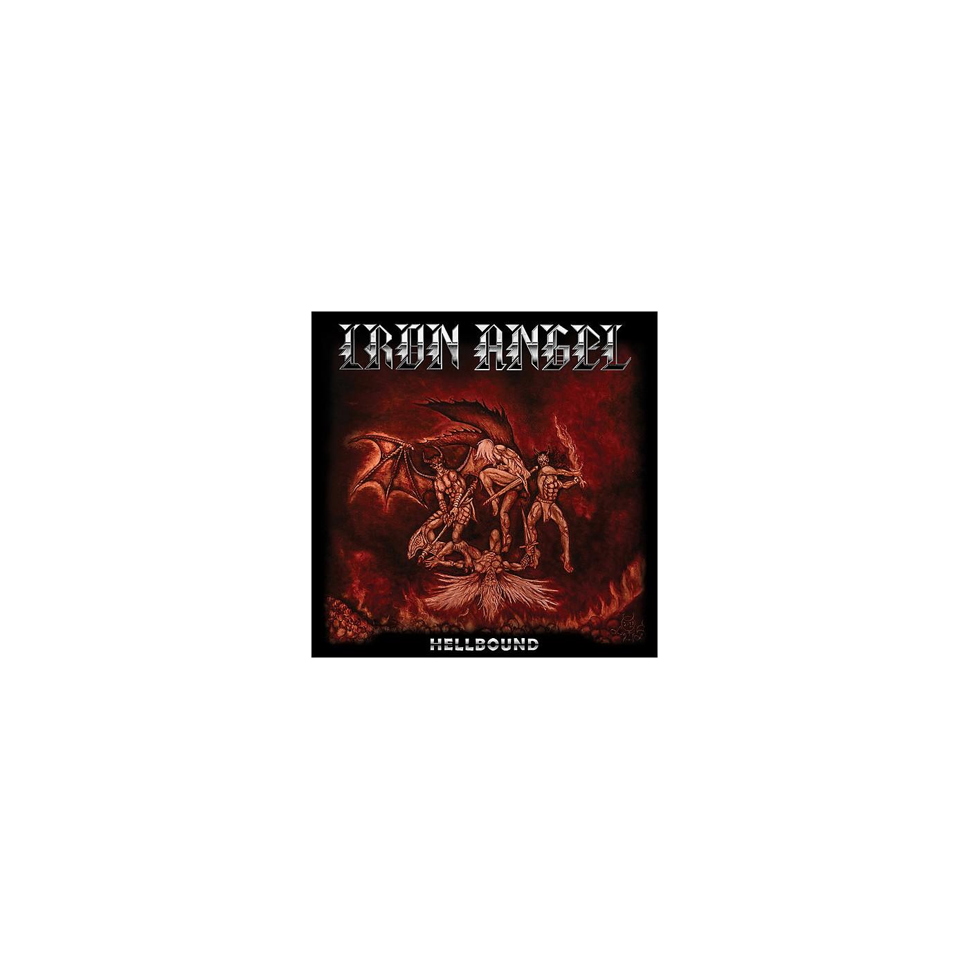 Alliance Iron Angel - Hellbound thumbnail